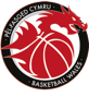 Basketball Wales logo trans